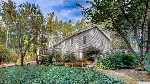 192 Maple Grove Road, Catskill, NY 12463 (MLS #132049) :: Gabel Real Estate
