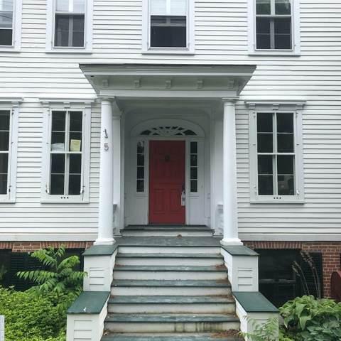 5 Broad Street, Kinderhook, NY 12017 (MLS #132068) :: Gabel Real Estate