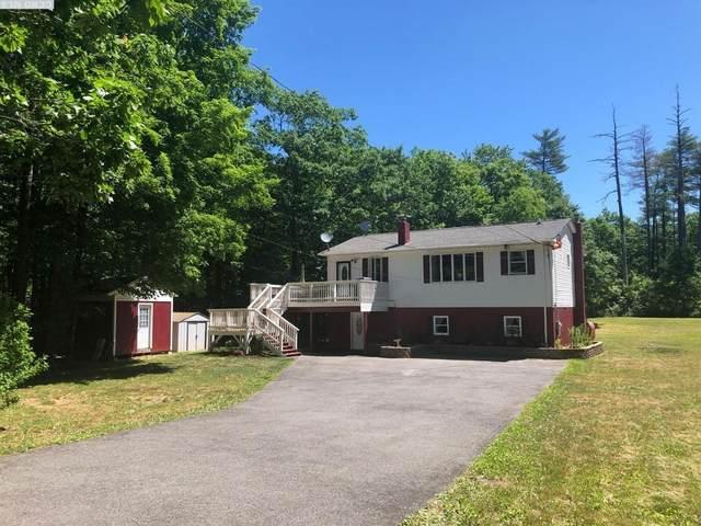 910 Pennsylvania Avenue, Catskill, NY 12414 (MLS #132078) :: Gabel Real Estate