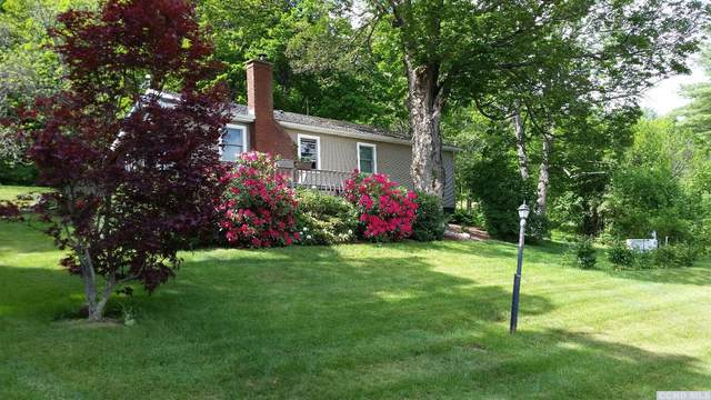 397 West Hill Rd, New Lebanon, NY 12125 (MLS #132099) :: Gabel Real Estate