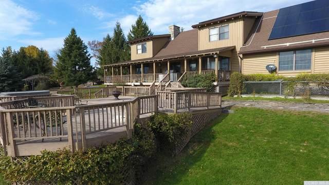 21 Sayre Road, Medusa, NY 12120 (MLS #132120) :: Gabel Real Estate