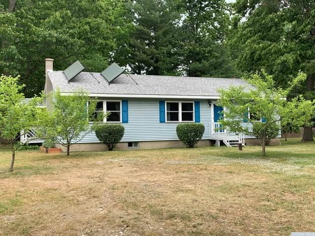 39 Kinderhook Avenue, Kinderhook, NY 12130 (MLS #132152) :: Gabel Real Estate