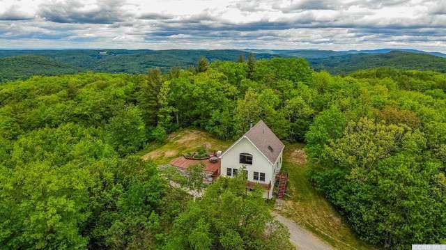 268 Vanderberg Rd, Canaan, NY 12029 (MLS #132153) :: Gabel Real Estate