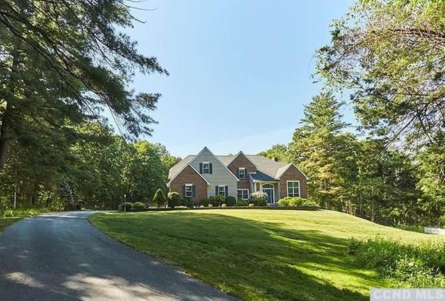 58 Deer Run, Red Hook, NY 12571 (MLS #132156) :: Gabel Real Estate
