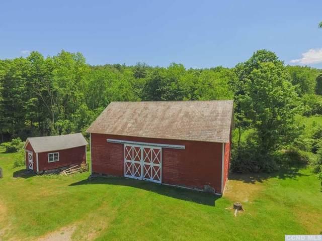 149 Kinderhook Lane, Chatham, NY 12123 (MLS #132173) :: Gabel Real Estate