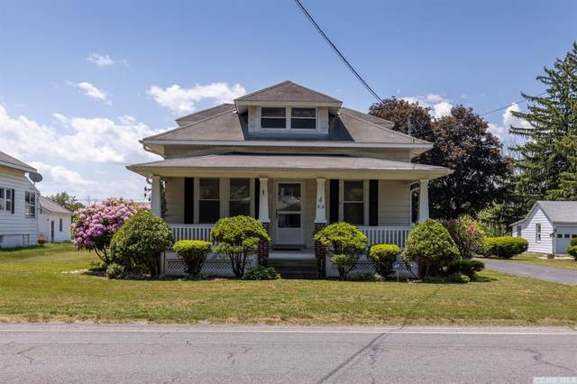 452 Route 23 B, Claverack, NY 12513 (MLS #132181) :: Gabel Real Estate