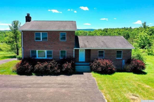 3725 Route 145, Durham, NY 12423 (MLS #132224) :: Gabel Real Estate