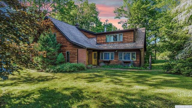 161 Mitchell Hollow Road, Windham, NY 12496 (MLS #132232) :: Gabel Real Estate