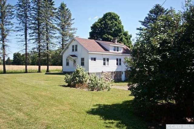 56 Bunker Hill Road, North Chatham, NY 12132 (MLS #132239) :: Gabel Real Estate