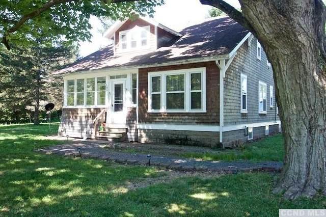 39 Bunker Hill Road, North Chatham, NY 12132 (MLS #132241) :: Gabel Real Estate