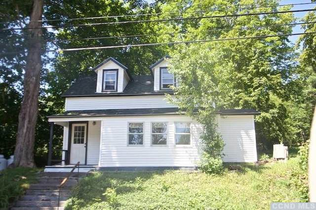 1309 County Route 5, Canaan, NY 12029 (MLS #132242) :: Gabel Real Estate