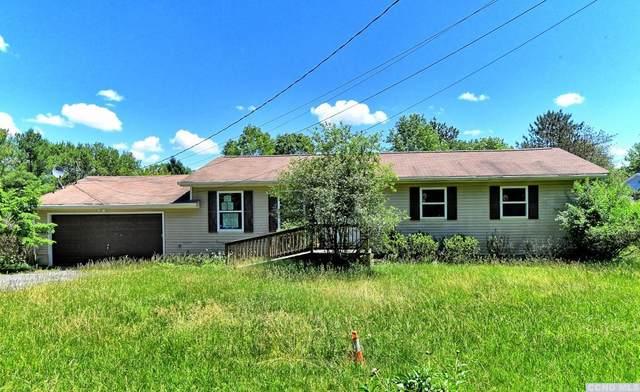 56 Woods Road, Tivoli, NY 12583 (MLS #132260) :: Gabel Real Estate
