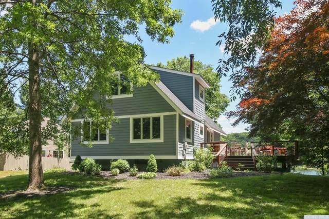 2713 Salt Point Turnpike, Stanford, NY 12514 (MLS #132285) :: Gabel Real Estate