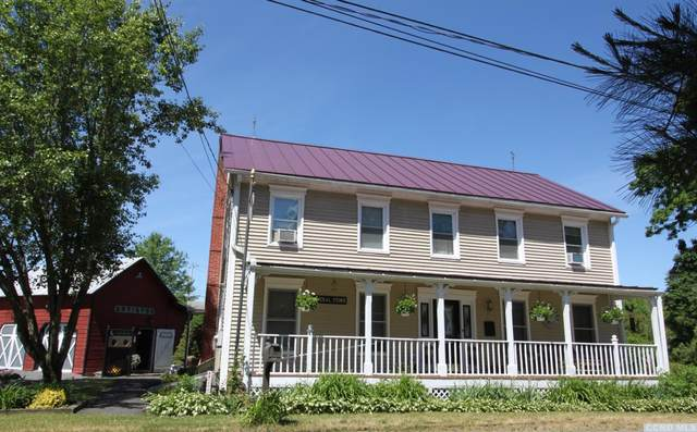 624 Old Route 82, Taghkanic, NY 12521 (MLS #132290) :: Gabel Real Estate