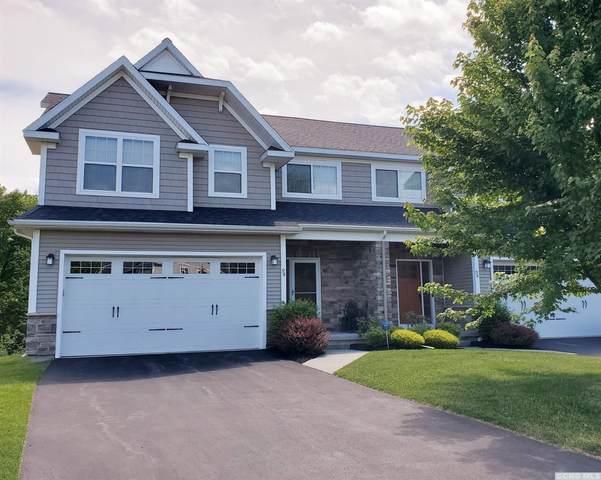 98 Lorenzo Drive, North Greenbush, NY 12180 (MLS #132294) :: Gabel Real Estate