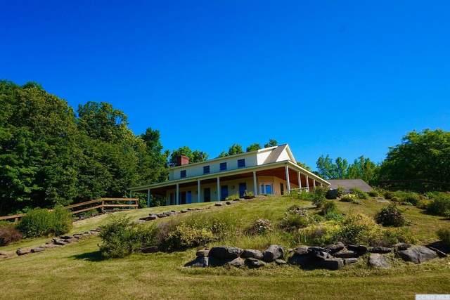 103 Kenyon Road, Rensselaerville, NY 12122 (MLS #132295) :: Gabel Real Estate