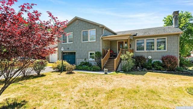 43 Rip Van Winkle Dr, Coxsackie, NY 12015 (MLS #132321) :: Gabel Real Estate