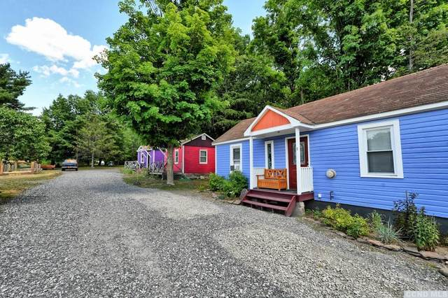 212 Route 145, Cairo, NY 12413 (MLS #132326) :: Gabel Real Estate