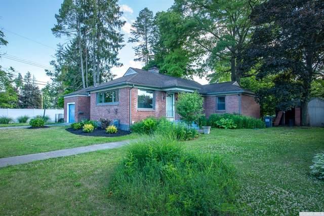 42 Schuyler Drive, Saratoga Springs, NY 12866 (MLS #132343) :: Gabel Real Estate