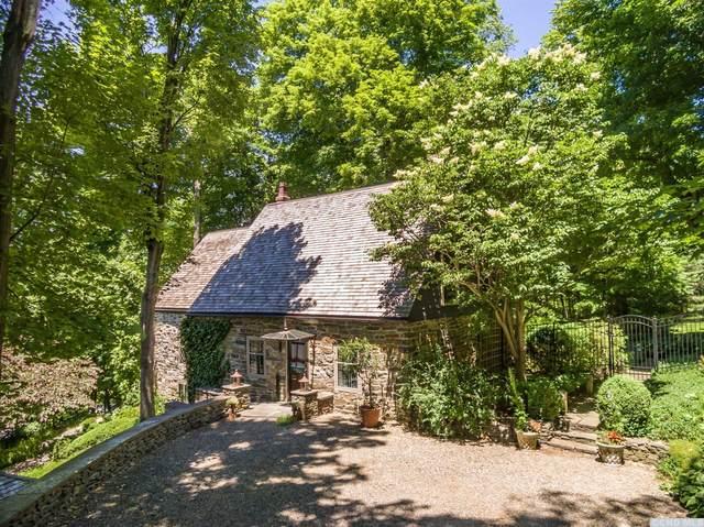 40 Barrytown Road, Red Hook, NY 12571 (MLS #132366) :: Gabel Real Estate