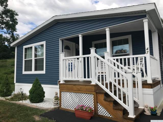 47 Tuscany Meadows, East Durham, NY 12423 (MLS #132370) :: Gabel Real Estate