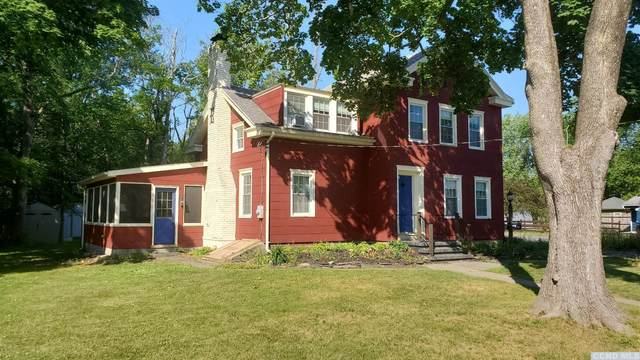 104 Mansion Street, Coxsackie, NY 12051 (MLS #132398) :: Gabel Real Estate