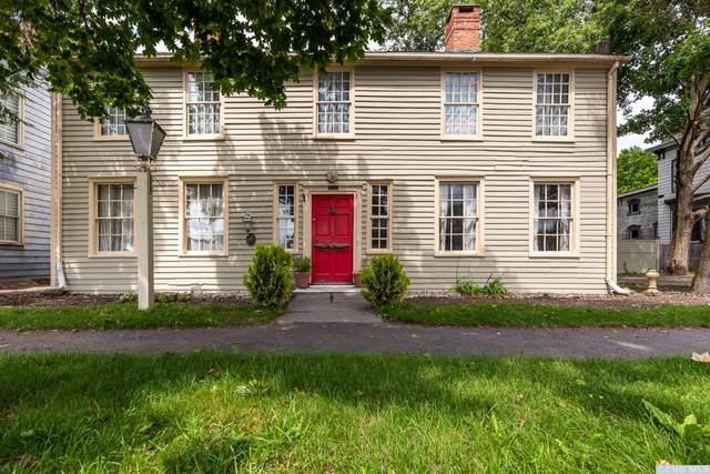 5 Church Street, Nassau, NY 12123 (MLS #132407) :: Gabel Real Estate