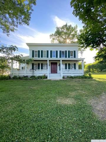139 Maple Avenue, Greenville, NY 12083 (MLS #132419) :: Gabel Real Estate
