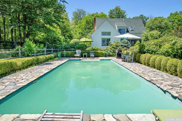 0 Winding Creek Way, Stanford, NY 12581 (MLS #132422) :: Gabel Real Estate