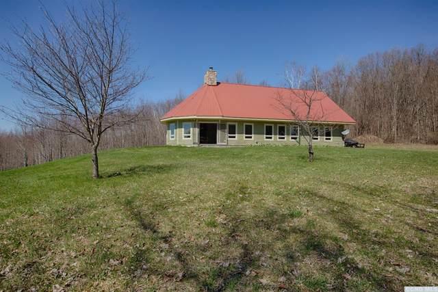 320 Blossom Road, Salem, NY 12865 (MLS #132427) :: Gabel Real Estate