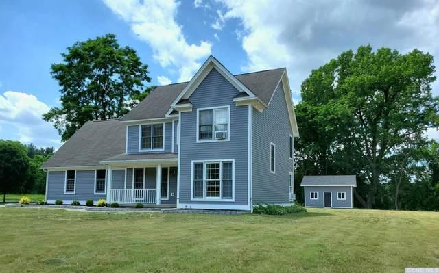 18 Presidential Drive, Kinderhook, NY 12106 (MLS #132432) :: Gabel Real Estate