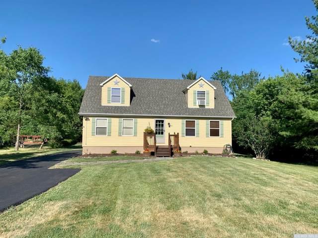 42 Gunpowder Drive, Athens, NY 12015 (MLS #132447) :: Gabel Real Estate