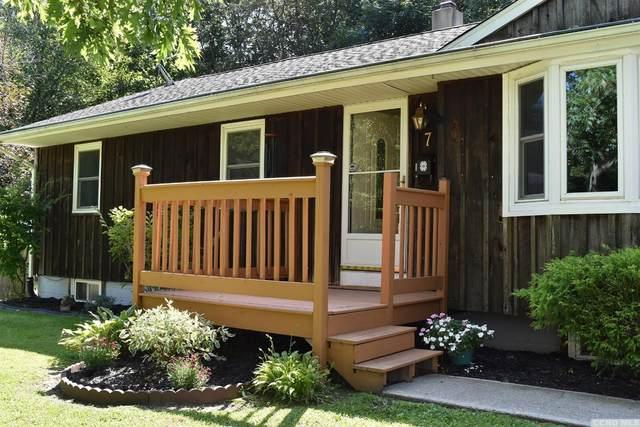 7 Kent Rd., Red Hook, NY 12571 (MLS #132454) :: Gabel Real Estate