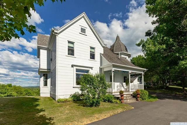 184 Sharptown Road, Stuyvesant, NY 12173 (MLS #132455) :: Gabel Real Estate