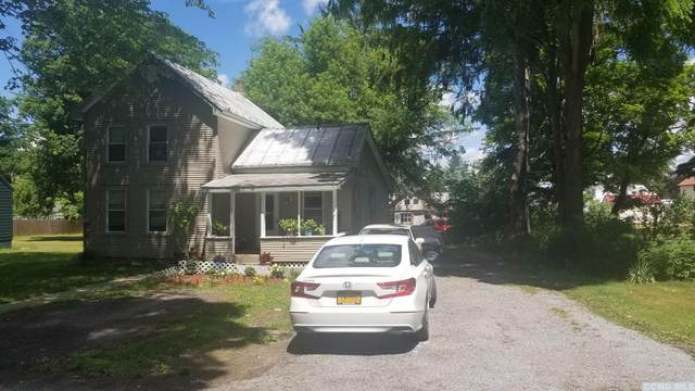 167 Grove Street, Middleburgh, NY 12122 (MLS #132461) :: Gabel Real Estate