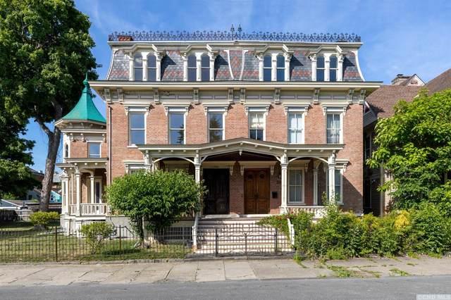 318 Allen Street, Hudson, NY 12534 (MLS #132462) :: Gabel Real Estate