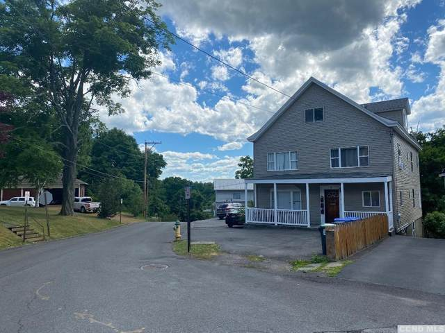 1 Liberty Street, Catskill, NY 12414 (MLS #132482) :: Gabel Real Estate