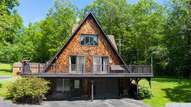 268 Taborton Rd, Nassau, NY 12018 (MLS #132489) :: Gabel Real Estate