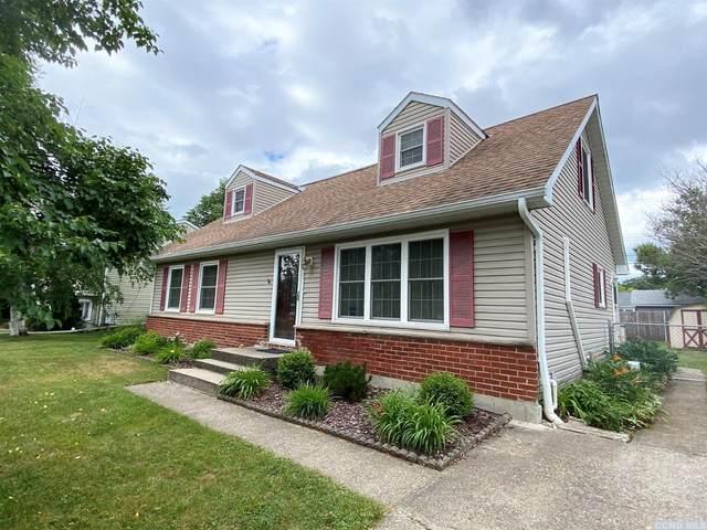 19 Arthur Avenue, Greenport, NY 12534 (MLS #132493) :: Gabel Real Estate