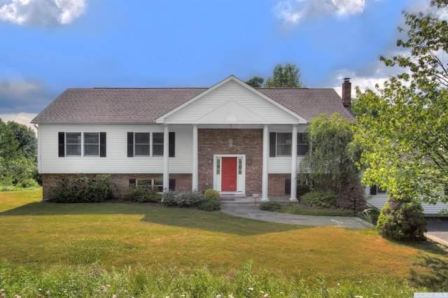 22 Springbrook Lane, Hillsdale, NY 12529 (MLS #132499) :: Gabel Real Estate