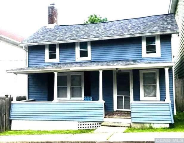 53 Westerlo Street, Coeymans, NY 12045 (MLS #132511) :: Gabel Real Estate