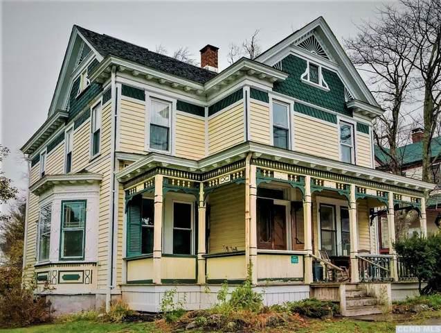 5920 Main Street, Tannersville, NY 12485 (MLS #132544) :: Gabel Real Estate