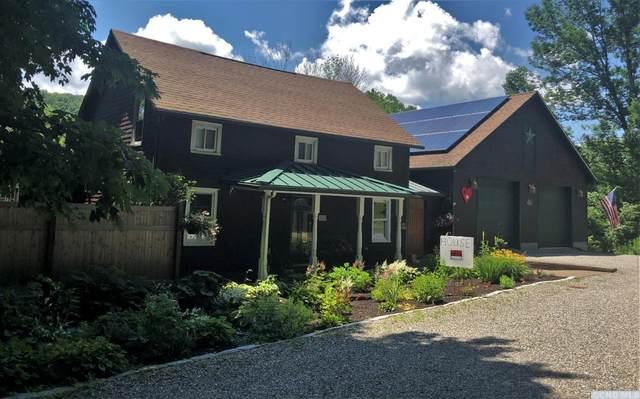 147 N Center Street, Millerton, NY 12546 (MLS #132548) :: Gabel Real Estate