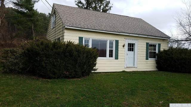 289 Cemetery Road, New Lebanon, NY 12125 (MLS #132563) :: Gabel Real Estate