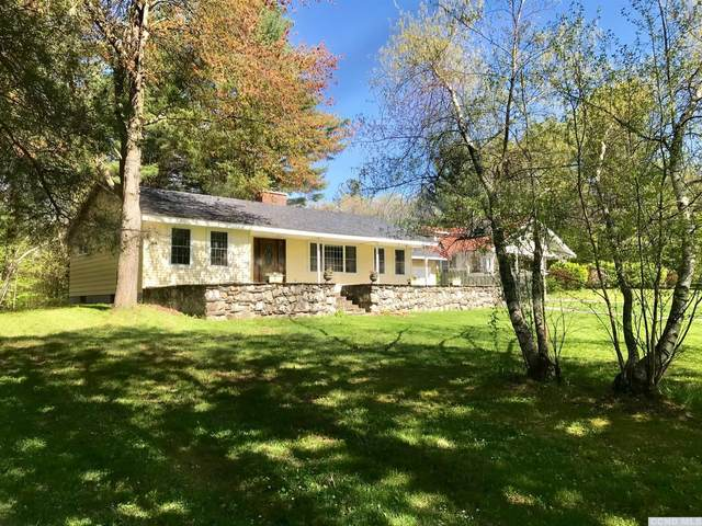 710 Rt 20, East Durham, NY 12423 (MLS #132613) :: Gabel Real Estate