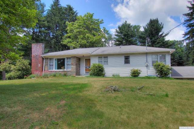 2215 State Route 23, Hillsdale, NY 12521 (MLS #132619) :: Gabel Real Estate