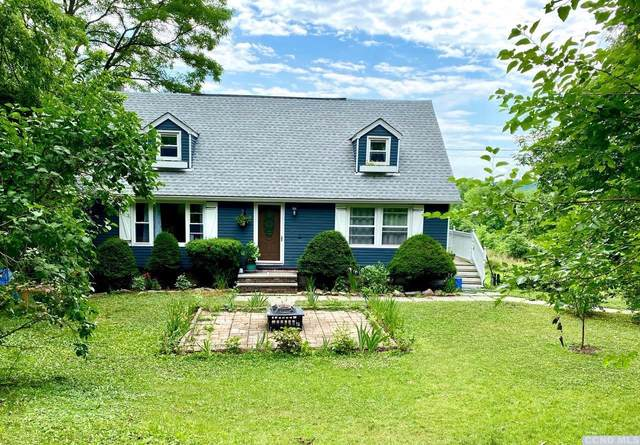491 Churchland Road, Saugerties, NY 12477 (MLS #132625) :: Gabel Real Estate