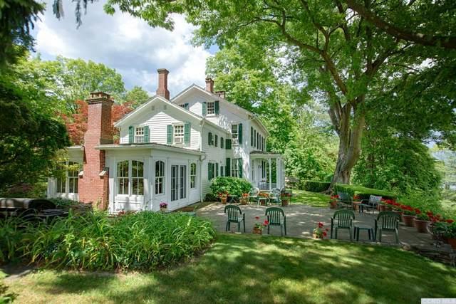 25 Watson Avenue, Marlboro, NY 12547 (MLS #132626) :: Gabel Real Estate
