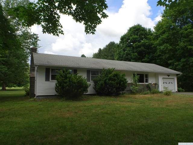 1735 State Route 9, Stuyvesant, NY 12173 (MLS #132643) :: Gabel Real Estate