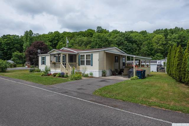 1903 State Route 203 #58, Chatham, NY 12037 (MLS #132652) :: Gabel Real Estate